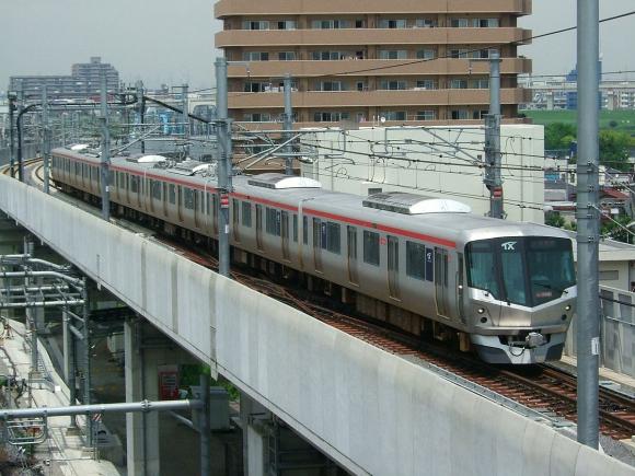 """Sin impacto. """"Los usuarios no se quejaron del incidente"""" y ninguno de ellos perdió su tren, aclaró la empresa en un comunicado."""
