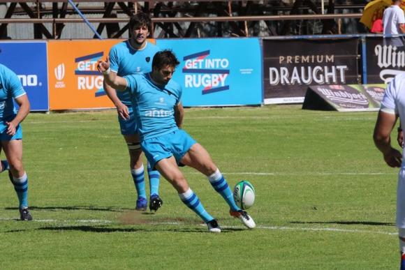 Uruguay vs. Namibia. Foto: Uwe's Photo Moments.