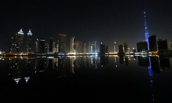 Dubai: uno de los principales destinos turísticos, peo extranjeros deben actuar con cuidado. Foto: AFP