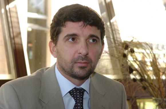Sebastián Pérez. Foto: Archivo El País
