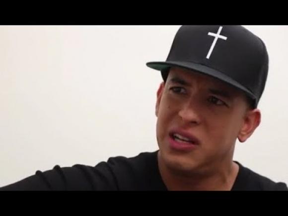 Daddy Yankee habla sobre Luis Fonsi. Foto: difusión