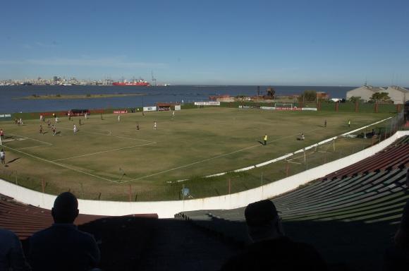 Estadio Olímpico. Foto: Fernando Ponzetto.