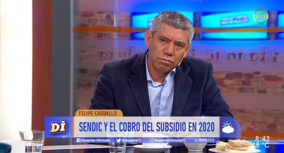 Felipe Carballo