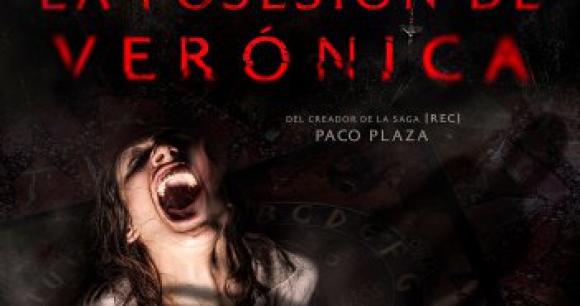 La maldición de Verónica