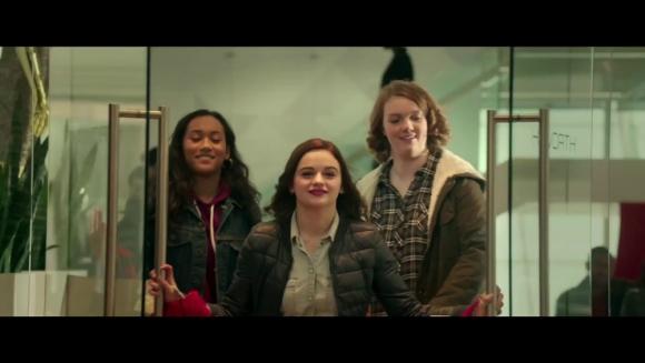 Trailer de la película Siete deseos