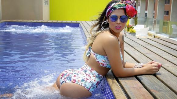 Gladys Ortega