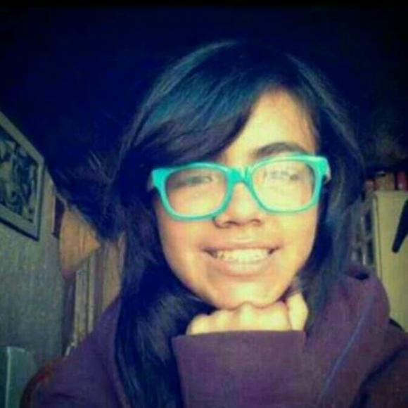 Continúa la búsqueda de Brissa González. Foto: Difusión.