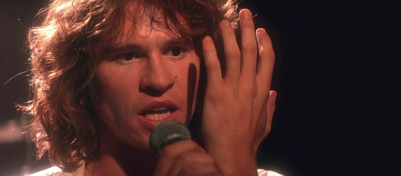 "Val Kilmer en ""The Doors"""