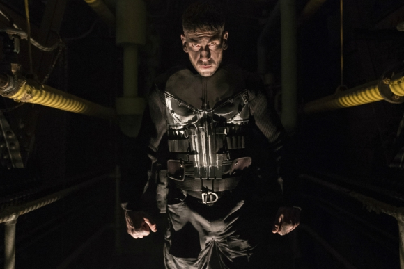 Jon Bernthal es The Punisher en la serie de Netflix