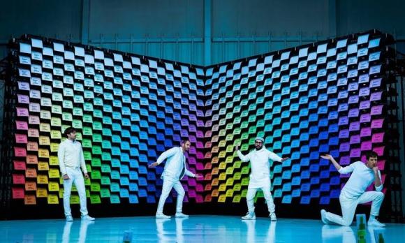 OK Go - Obsession