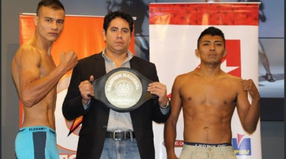 Fallece boxeador nacional, cinco días después de ser noqueado en pelea