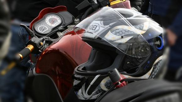 Casco de moto. Foto: Pixabay