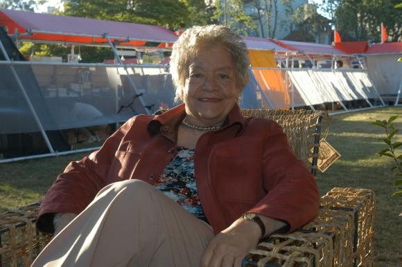 Nancy Bacelo