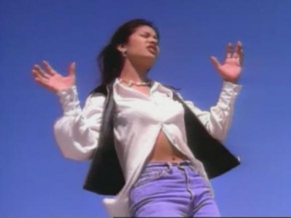 """""""Amor prohibido"""" Selena"""