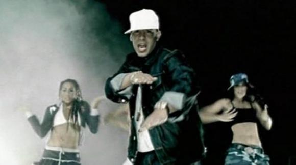 """Daddy Yankee """"Gasolina"""""""