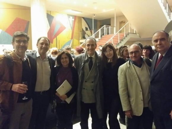Uruguay en el Centro Teatral de Buenos Aires