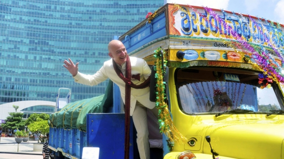 Amazon. El sitio ofrece 17 millones de productos indios. (Foto: Reuters)