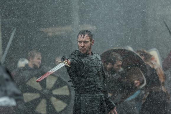 Ivar quiere que el reinado de Lagertha sea breve