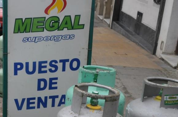 Megal envía 40 al seguro. Foto: Archivo