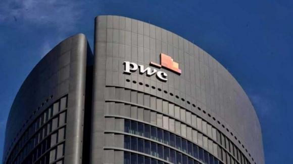 La compañía de consultoría y auditoría a nivel global aceptó el jueves el primer pago en bitcoin en una de sus oficinas en Hong Kong. Foto: EFE