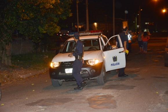 Crimen: en el caso tomaron intervención dos mujeres. Foto: El Telégrafo