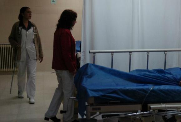 Salud: la gestión de hospitales confronta a las autoridades. Foto: archivo El País