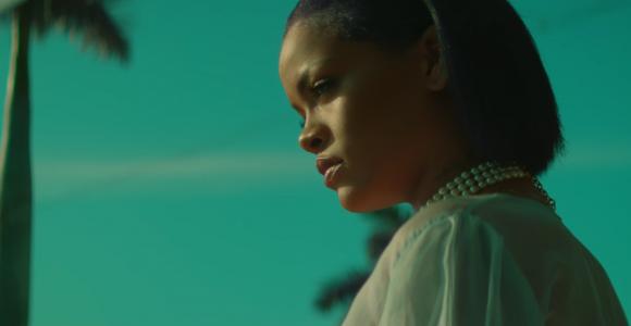 Rihanna. Foto: difusión