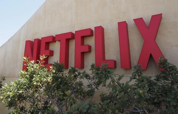 Netflix. Foto: EFE