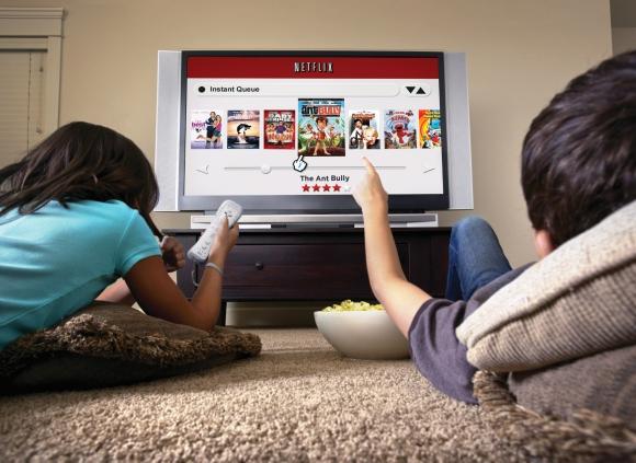 Netflix. Foto: Archivo El País