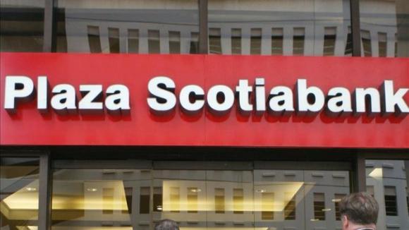 La transacción duplicará la participación de mercado de Scotiabank en Chile a alrededor de 14%. Foto: EFE
