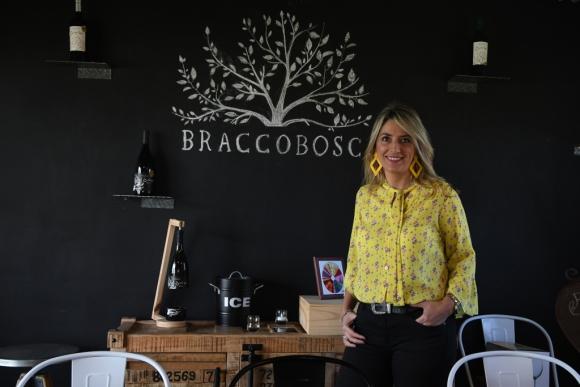Fabiana Bracco