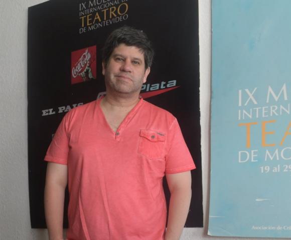 Fernando Amaral, actor