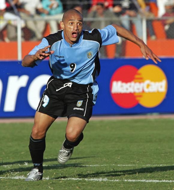 Sobre Darío Silva y su pierna, entre otras historias