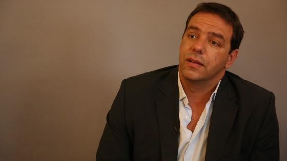 Ignacio Ruglio sobre las elecciones en Peñarol.