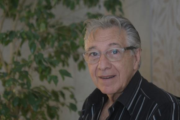 Raúl Jaurena