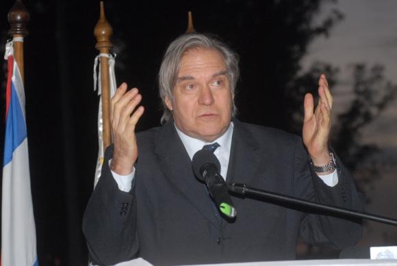 Juan Raúl Ferreira. Foto: Archivo El País