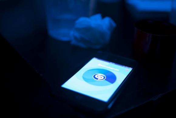 Aplicación: Shazam registra más de mil millones de descargas. Foto: Flickr