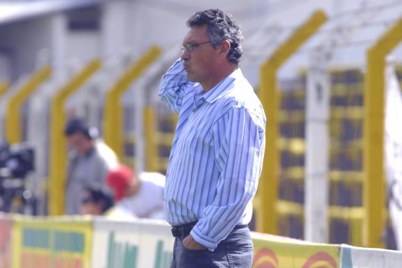 Wilmar Cabrera. Foto: Archivo El País