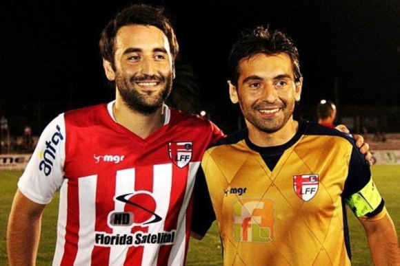 Foto: Fútbol Florida