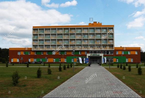 El Sports Centre Borsky es el elegido por Uruguay