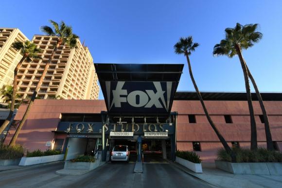 Fox es ahora propiedad de The Walt Disney Company. Foto: AFP.