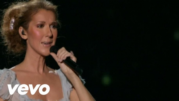 """""""My Heart Will Go On"""", Celine Dion"""
