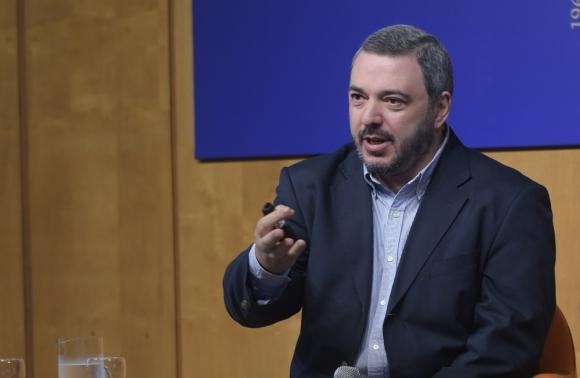 Mario Bergara. Foto: Francisco Flores