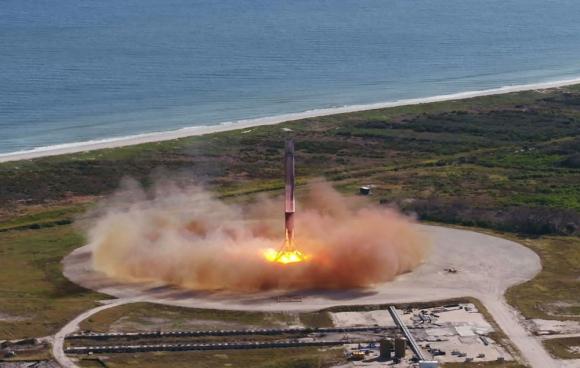 La NASA aprobó su uso después de realizar una extensa revisión de riesgos. Foto: AFP
