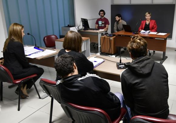 Las distintas herramientas alternativas y el buen uso de la prisión preventiva podrían reducir el número de presos. Foto: F. Ponzetto