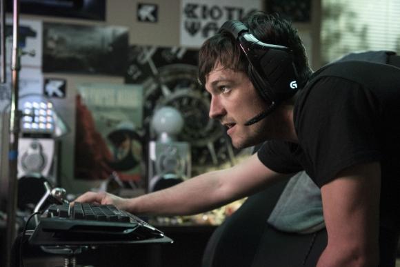 Josh Hutcherson protagoniza esta nueva serie. Foto: Difusión