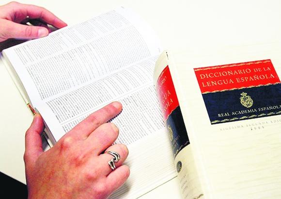 El diccionario de la RAE se amplia con nuevas palabras y acepciones. Foto: Real Academia Española