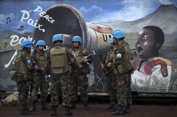 """La mediación de la ONU en Siria es """"una tarea imposible"""" y Yemen aún está peor. Foto: AFP"""