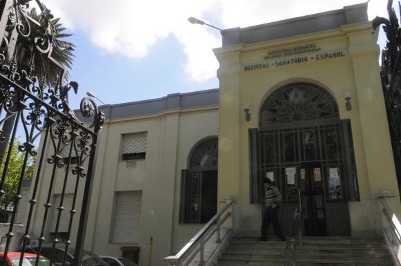 ASSE tardó 10 años en regular la contratación del laboratorio. Foto: A. Colmegna