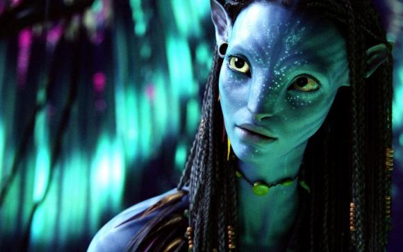 Neytiri, Avatar. Foto: difusión
